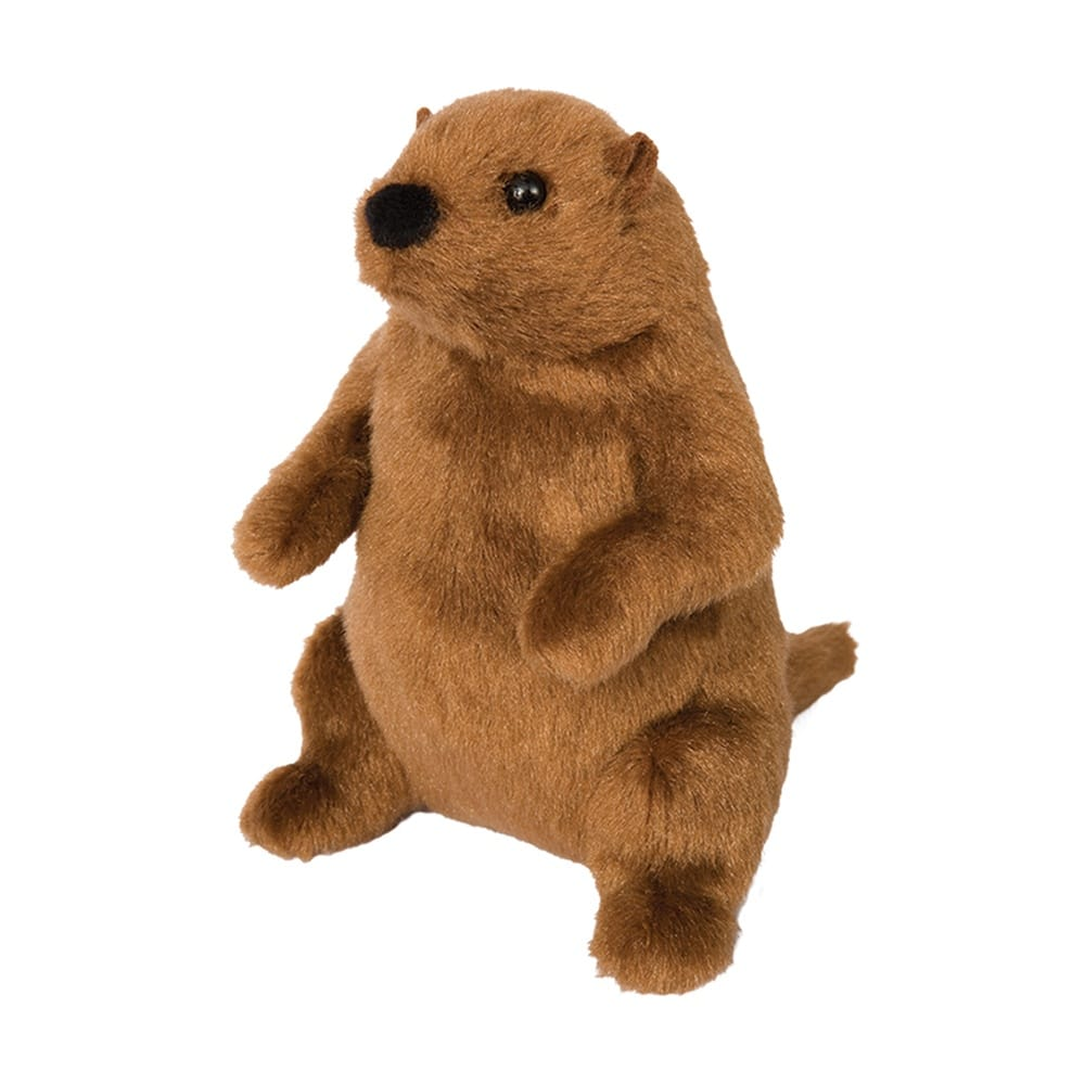 """Mr G Groundhog 7"""" - A2Z Science & Learning Toy Store"""